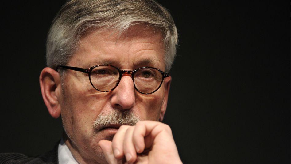 Ex-Bundesbanker Sarrazin: Die Genossen über den Tisch gezogen
