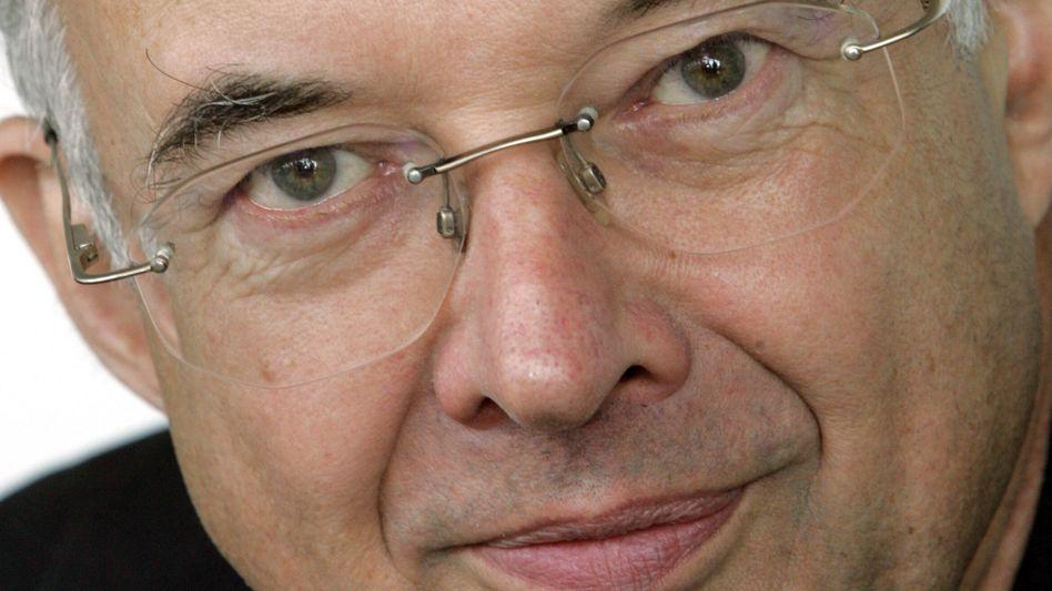 """Verfassungsrechtler Kirchhof: """"Juristisch erheblicher Tatbestand"""""""