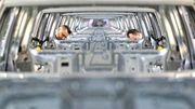 VW und Betriebsrat vereinbaren weitere Sparschritte