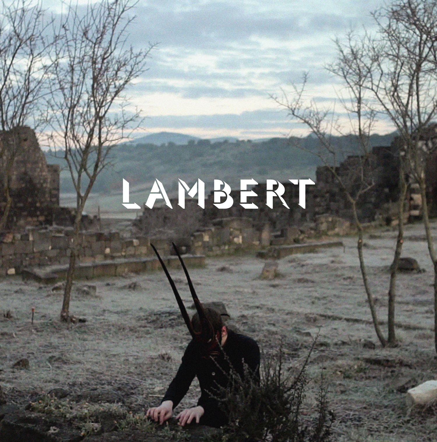 Abgehört/ Lambert -Lambert COVER