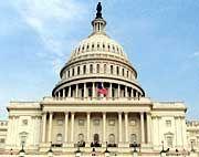 Capitol Hill in Washington: Arena der Scharfmacher