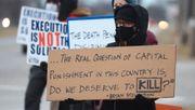 US-Bundesjustiz vollstreckt weiteres Todesurteil