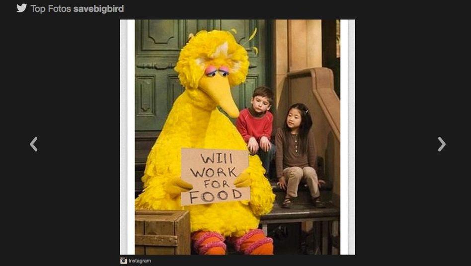 Twitter-Sturm nach TV-Duell: Romney und der Zorn der Bibo-Fans