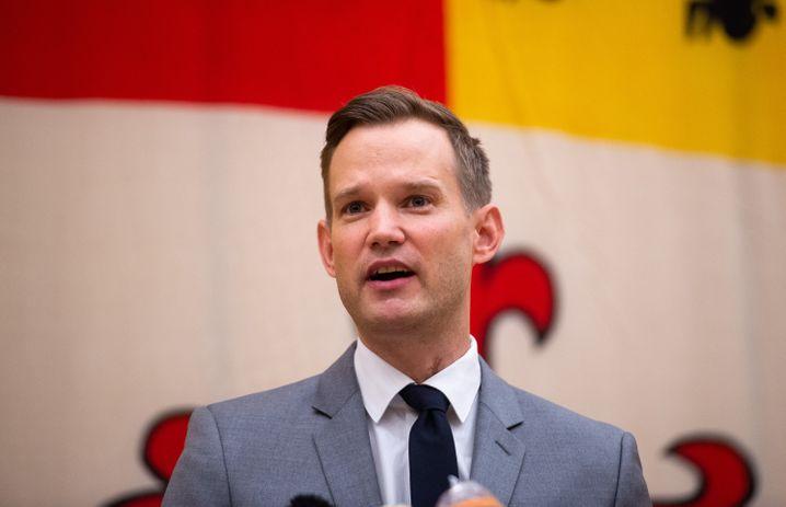 Virologe Hendrik Streeck: Über Lockerungen entscheiden am Ende Politiker
