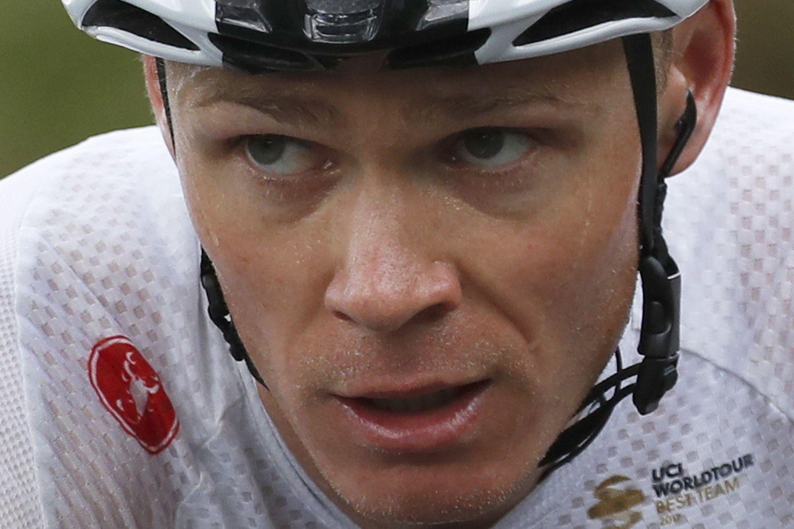 Tour de France - 17.Etappe