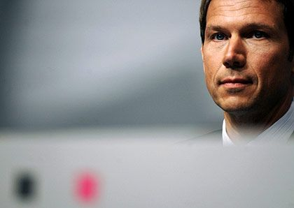 Telekom-Chef Obermann: Staatsanwaltschaft ist informiert