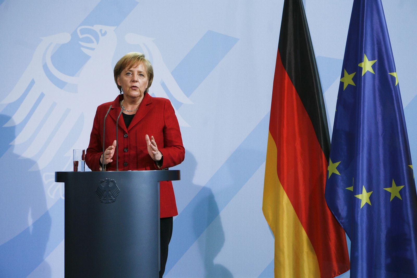 Merkel/ PK