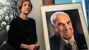 Bundestag beschließt Helmut-Kohl-Stiftung