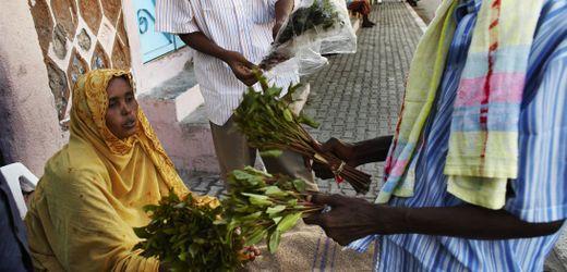 Drogenhandel in Dschibuti: Wo Frauen ihre Männer durch die Pandemie bringen