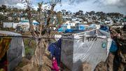 Die Angst in den Flüchtlingslagern