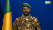 Militärjunta macht Ex-Minister zum Übergangspräsidenten