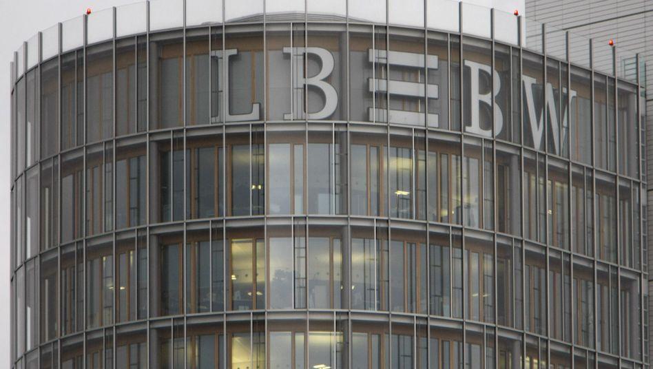 Landesbank Baden-Württemberg: Verdacht schwerer Untreue