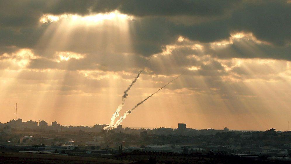 Student in Israel: 15 Sekunden bis zum Schutzraum