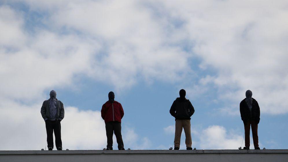 Kampagne gegen männlichen Suizid: 84 Männer pro Woche