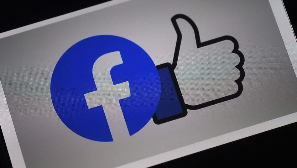 Facebook-Chef Mark Zuckerberg: Politische Gruppen sollen Nutzern nicht mehr empfohlen werden