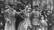 Wie München zu Hitlers Testgelände wurde