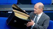 Scholz will Schuldenbremse ab 2023 wieder einhalten