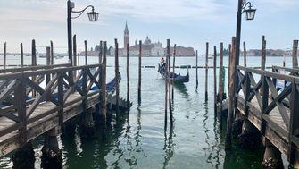 Venedig war noch nie so entspannt wie jetzt