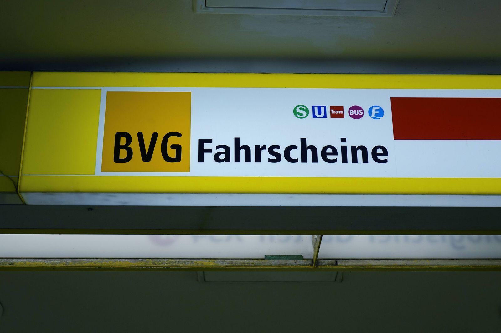EINMALIGE VERWENDUNG BVG