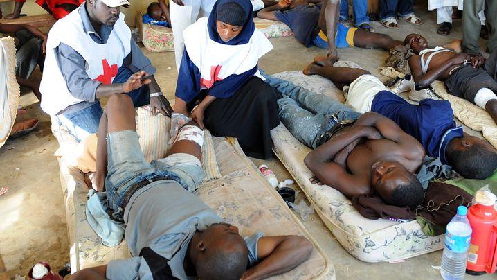 Photo Gallery: Nigeria's Religious Divide