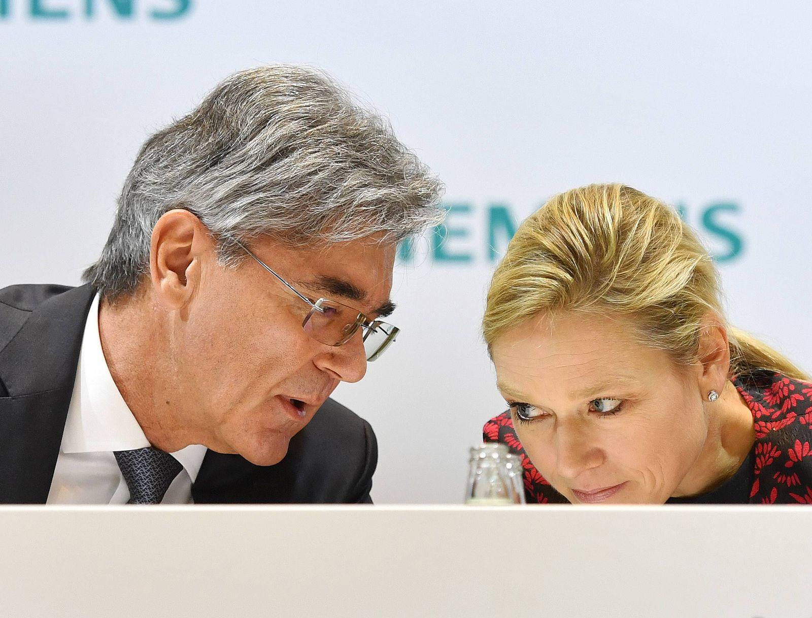 EINMALIGE VERWENDUNG v lo JOE KAESER CEO Vorstandsvorsitzender Clarissa Haller Leiterin der Unternehmenskomunikation
