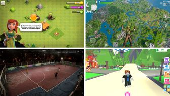Zehn Videospiele, die Eltern kennen sollten