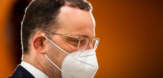Jens Spahn und die Masken: Bundesrechnungshof kritisiert chaotische Beschaffung...