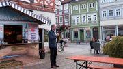 Der wundersame Wahlkampf des Hans-Georg Maaßen