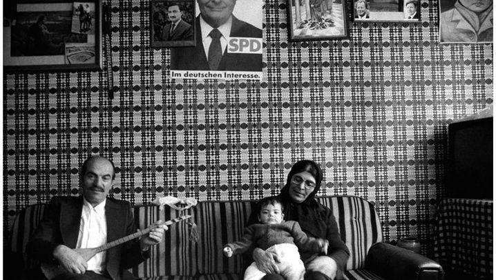Türkische Gastarbeiter: Wie leben sie? Wie denken sie? Wie fasten sie?