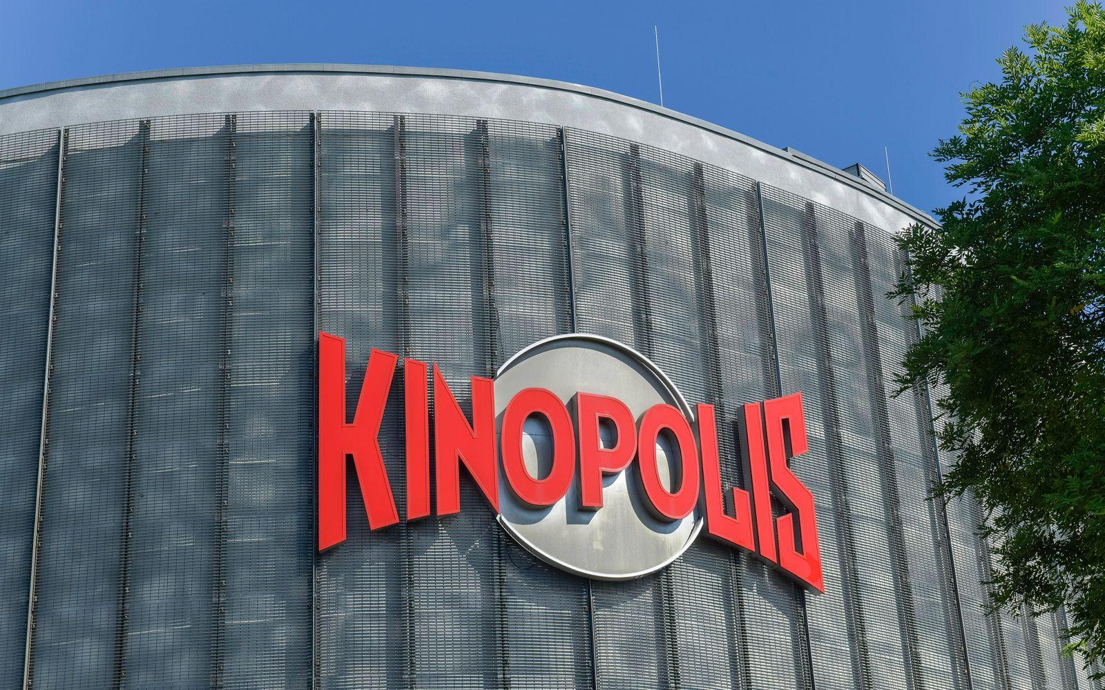 Kinopolis, Moltkestra?e, Bonn, Nordrhein-Westfalen, Deutschland *** Kinopolis, Moltkestra?e, Bonn, North Rhine-Westphal