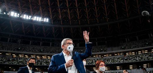 Olympia 2021 in Tokio droht Verschiebung: Olympische Machtspiele