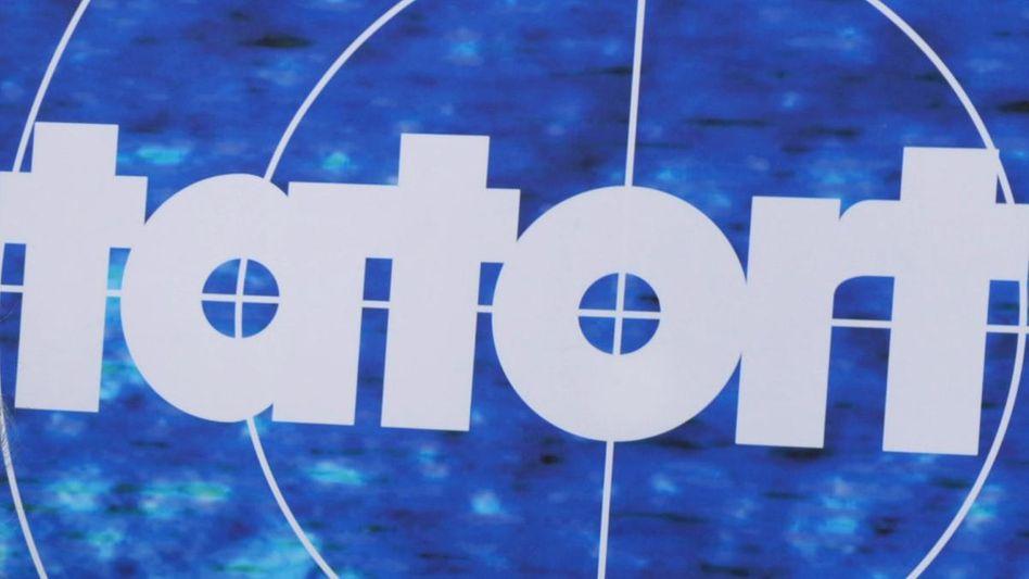 """Tatort""-Logo: Debatte mit aggressivem Grundton"