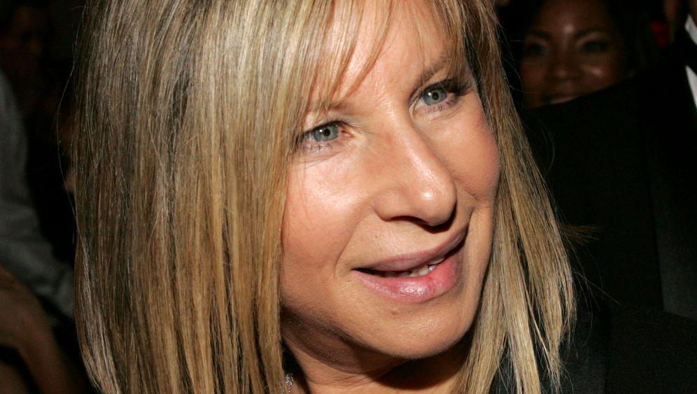 Barbra Streisand Fiel Dreimal Durch Fuhrerscheinprufung Der Spiegel