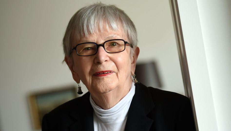 Leonie Ossowski