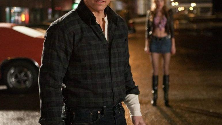 Tom Cruise in »Jack Reacher«