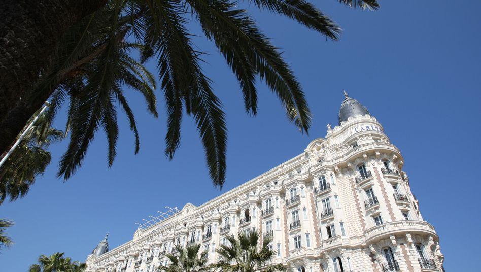 """Luxushotel in Cannes: """"Hollande hasst die Reichen"""""""