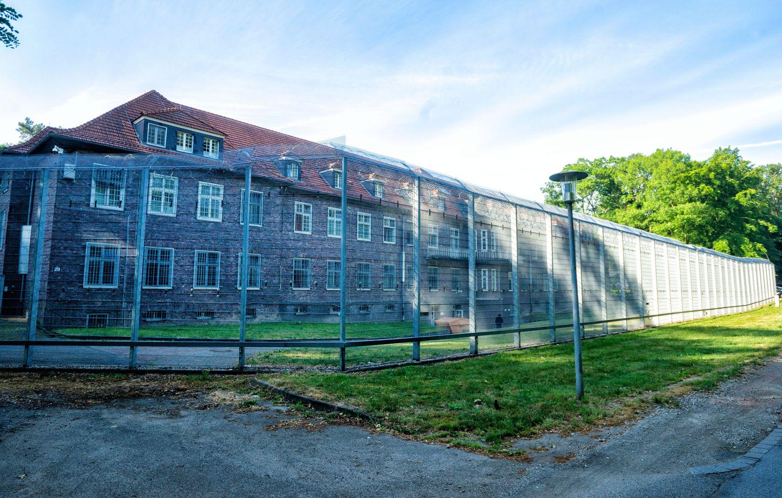 Bedburg-Hau - psychiatrische Klinik