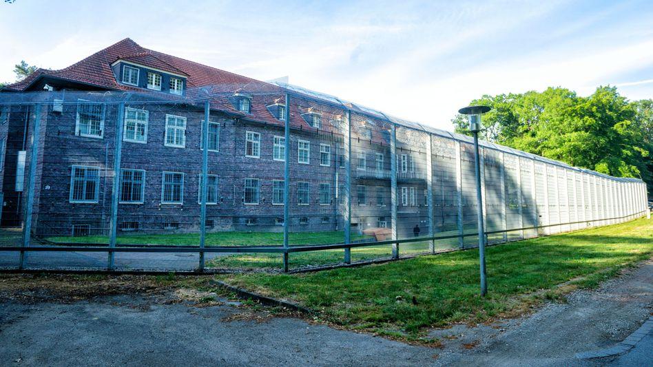 Psychiatrische Klinik im Kreis Kleve, Nordrhein-Westfalen