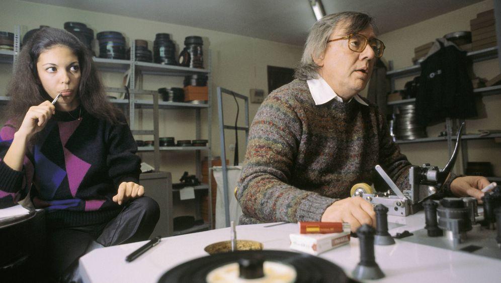 B-Film-Meisterregisseur: Das Werk eines Trash-Genies