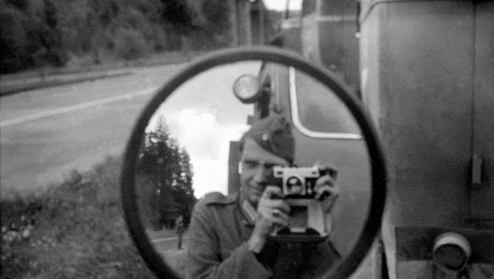 Bilderfund: Geheimnis des Nazi-Fotoalbums gelüftet