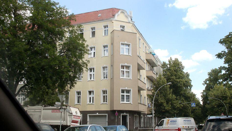 Betroffene Wohneinheit in Neukölln: Die Schwächsten sind am härtesten betroffen