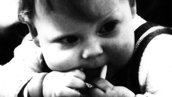 Ein kleines Wunder: Hey Baby