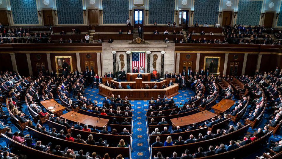Jens Stoltenberg eröffnet das Nato-Treffen in Washington D.C.