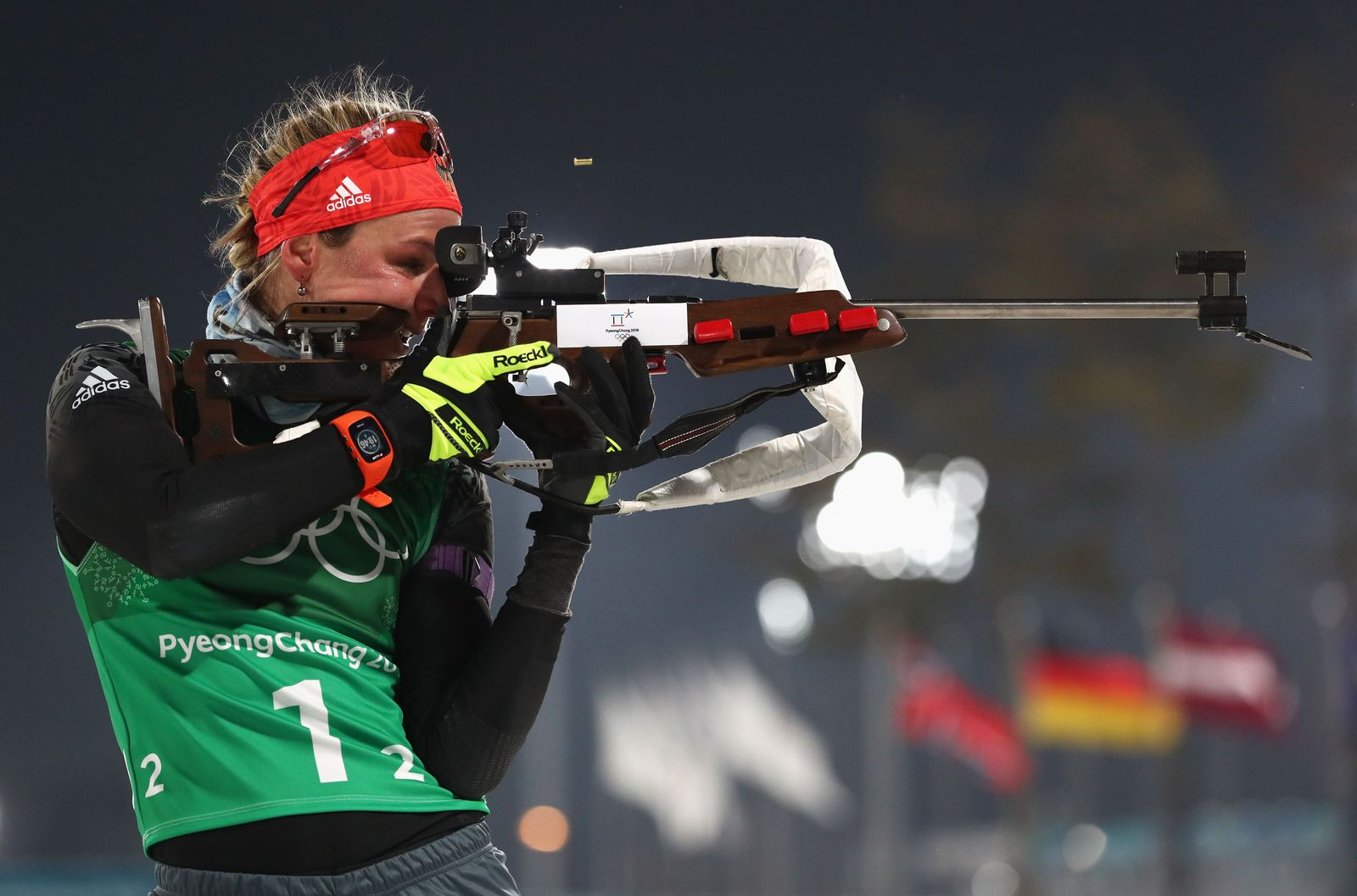 Denise Herrmann / Biathlon