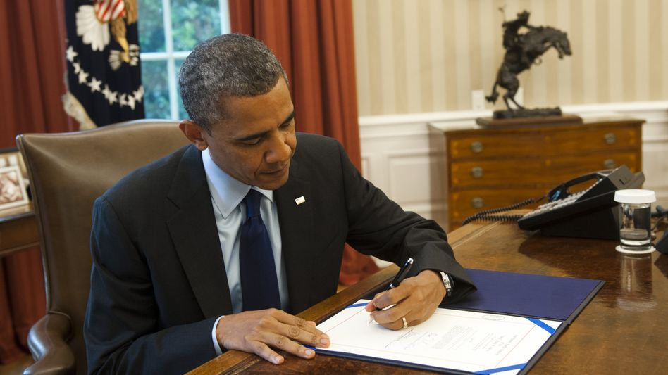 Barack Obama has not been the president many had hoped for.