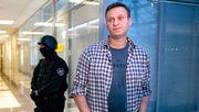 Merkel verlangt rasche Aufklärung im Fall Nawalny
