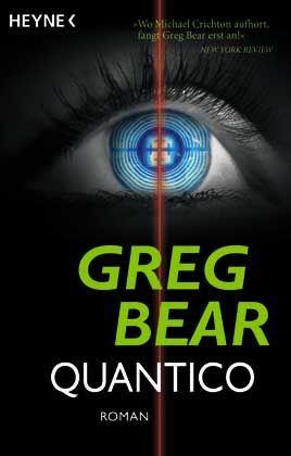 """Bear-Thriller """"Quantico"""": Im Fadenkreuz"""