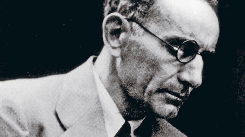 Schriftsteller Anders 1949: Notstand und Notwehr