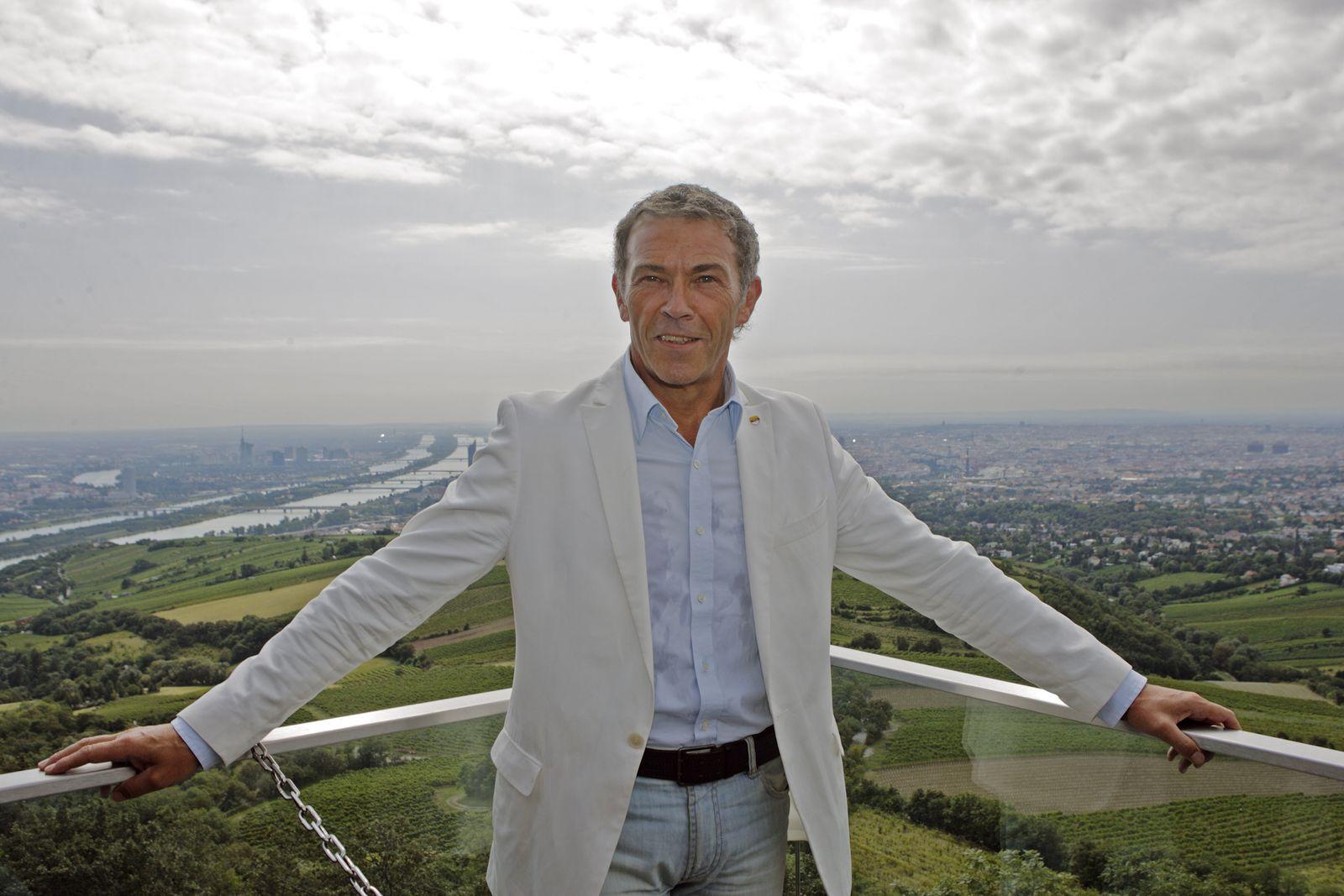 Jörg Haider