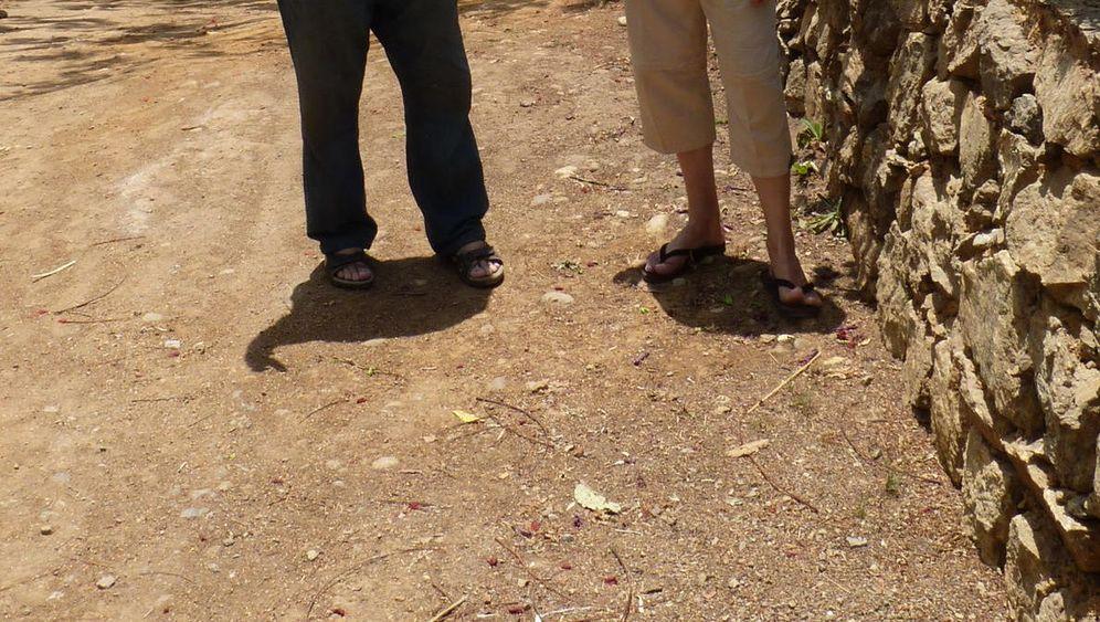 Weingut im Shan-Hochland: Ein Gläschen aus Burma